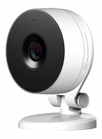 Indoor Wireless Fixed IP Camera with Night Vision